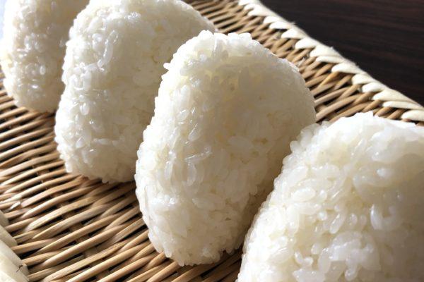 Savourez le riz de la nouvelle récolte, « Riz de l'ère Reiwa 1 » !