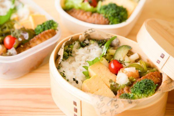 Bento, la tradition culinaire associée à l'amour